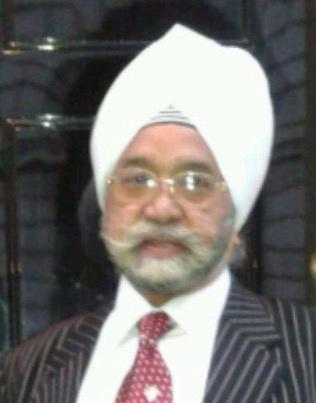 S. Gurparshad Singh Bance