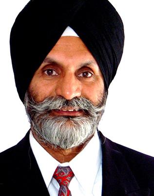 S. Surinder Singh Jandu