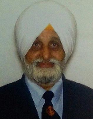 S. Gurdev Singh Rayat